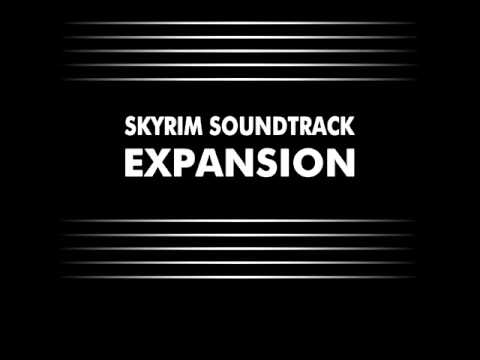 Skyrim Soundtrack Expansion