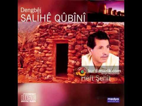 Dengbej Salihe Qubini - Heft Şehit
