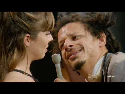 Top 6 Times Eric Andre Destroys His Guest And Its .mp3