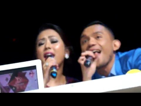 SOIMAH -WOYO WOYO FOR LESTY, D'ACADEMY ASIA 26122015 FULL HD