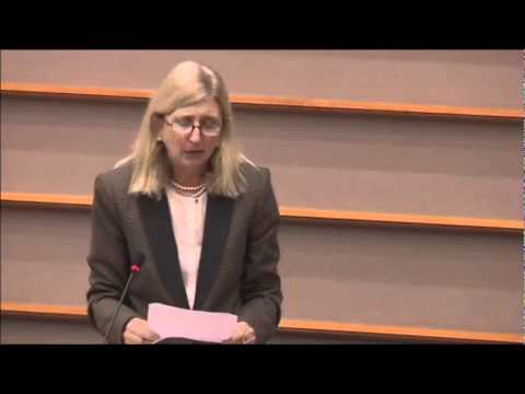 EU's Lisbon Agenda has cost taxpayers over €1 trillion - Marta Andreasen