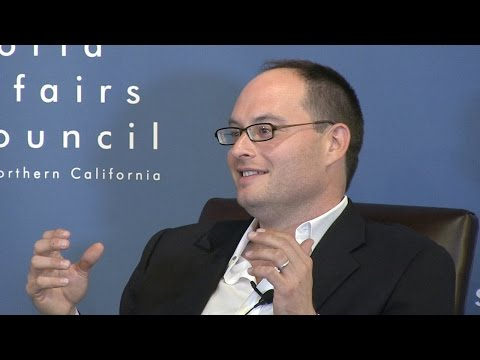 Franklin Foer: 100 Years of Politics and Culture in America
