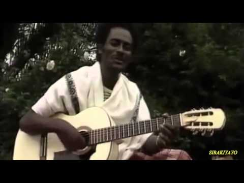 """Abetew Kebede - """"Askoottu Asin Jira"""" Best Oldies Oromo Music"""