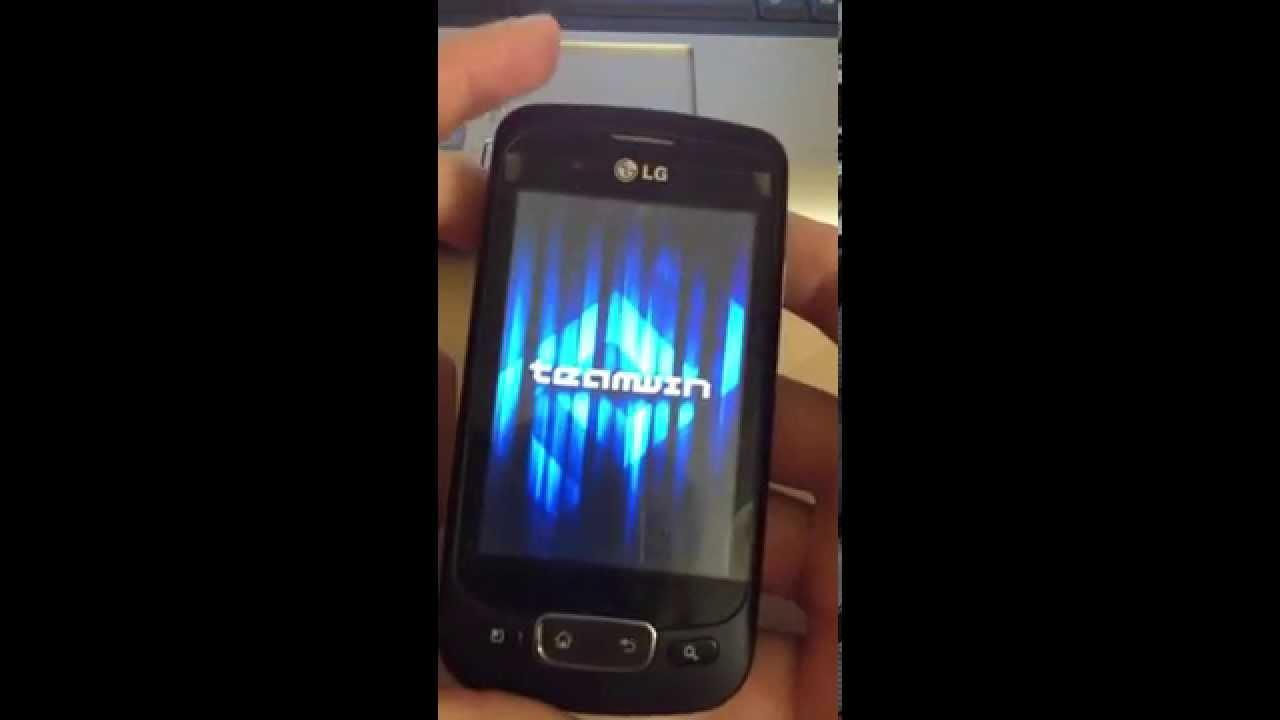 Прошивка Андроид 4.1 Для Lg L7