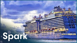 The Lessons Learnt From The Titanic | Built From Disaster | Spark