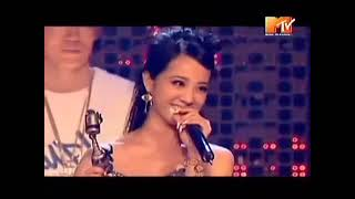 Download Jolin Tsai (蔡依林)- Dancing Diva(舞孃) live performance 2006 MTV Asia Awards-the Style Award 3Gp Mp4