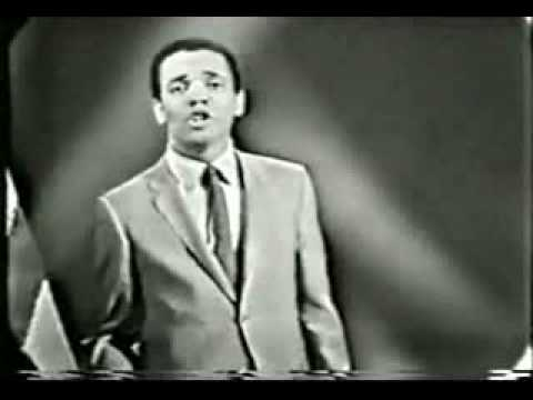 Johnny Nash - Then You Tell Me Goodbye Video