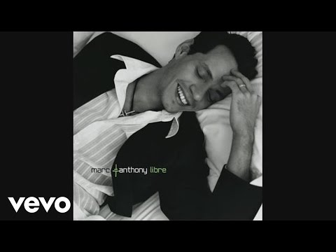 Marc Anthony - De Que Depende