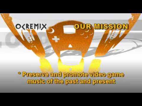 OCR00862: Ultima Online Create Deconstruct OC ReMix