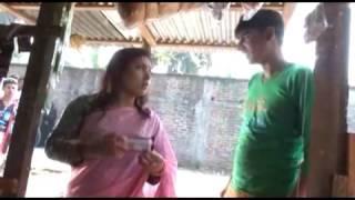 Apnar Kapar soran ami dudh khabo.. full masti, funny bangla video