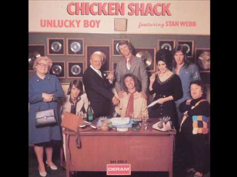 Chicken Shack - You Know Could Be Right