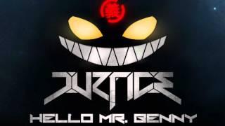 Juztice - Hello Mr. Benny [Original Mix]