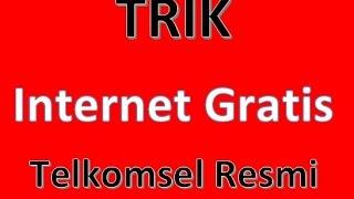 download lagu Cara Internet Gratis Telkomsel Resmi.. gratis