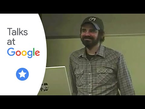 Authors@Google: Travis Millard Video