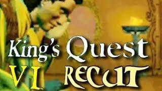 King's Quest VI: The Recut (Part 2)