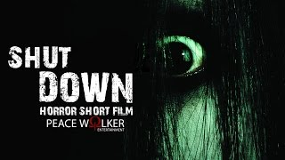 SHUT DOWN (Halloween Kinh Dị) (Film)