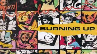 Watch Madonna Burning Up video