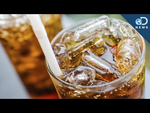 Does A Soda Tax Really Help Fight Obesity?