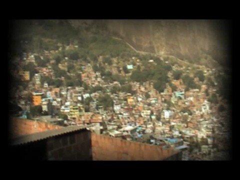 I Woks Sound - SK93 - Les ghettos du monde