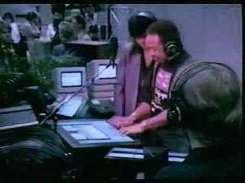 Atari Hotz Box History - Mick Fleetwood, Jon Anderson...M101