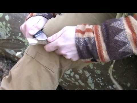 Fallkniven F1 Survival Knife Review