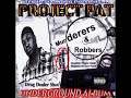 Easily Executed - Project Pat