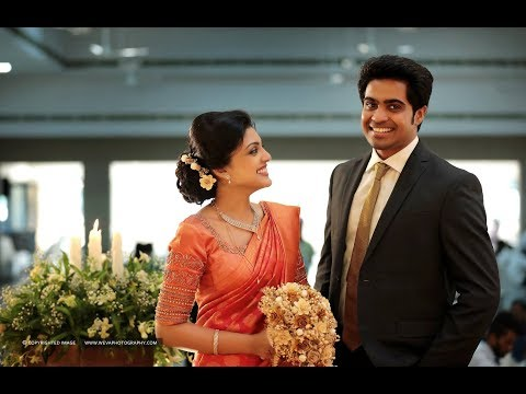 An Awesome Wedding Highlight Of Nithin And Nikita