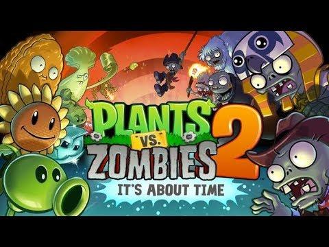 🔴 [LIVE] - jumat sore main zombieee - Plants vs Zombies 2
