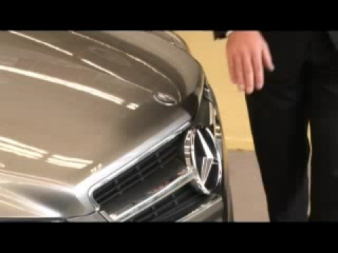 Mercedes Benz Concept FASCINATION New Design Idiom