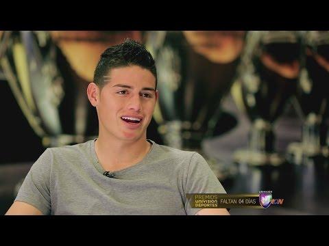 Expediente: James Rodríguez y la selección de Colombia