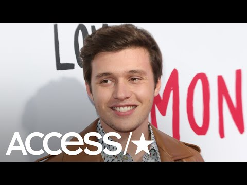 'Love, Simon': Nick Robinson Dishes On 'Cinemagic' Kissing Scenes | Access