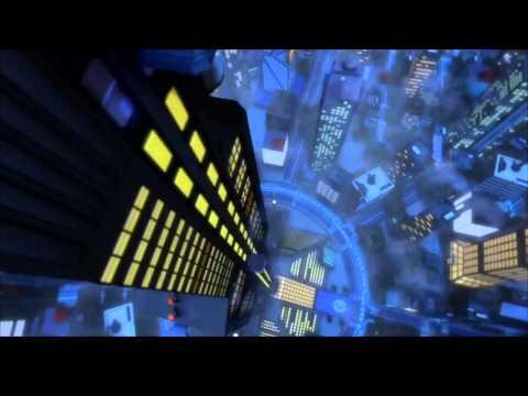 Ninjago: Rebooted - OFFICIAL TRAILER 2014