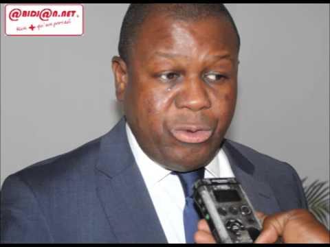 1er Forum de la Diaspora Ivoirienne / les précisions du DG des ivoiriens de l'extérieur