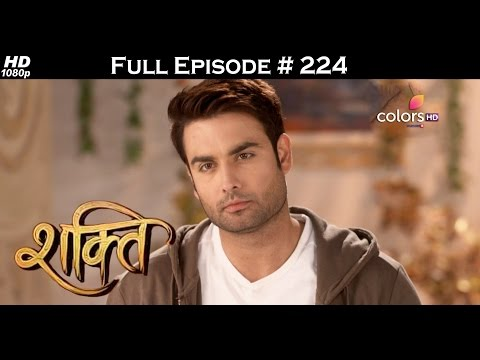 Shakti - 31st March 2017 - शक्ति - Full Episode (HD) thumbnail
