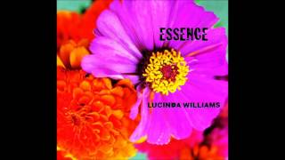 Watch Lucinda Williams Essence video