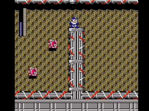 Misc Computer Games - Megaman 3 - Magnetman