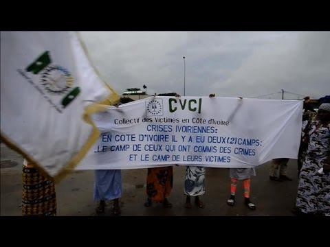 Victims welcome ICC decision to try ex-Ivorian leader Gbagbo