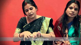 Safety Measures - Female Condom  | Carrot Films