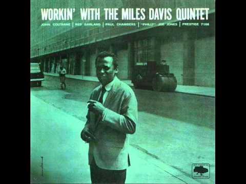Miles Davis - Four