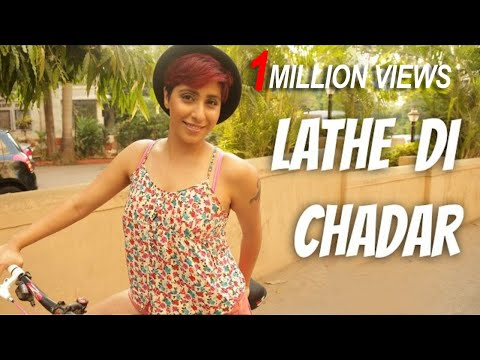 Lathe Di Chadar | Neha Bhasin | Punjabi Folk Song video