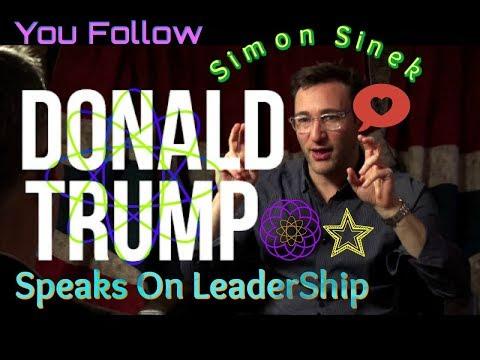 Simon Sinek. Saga Continues