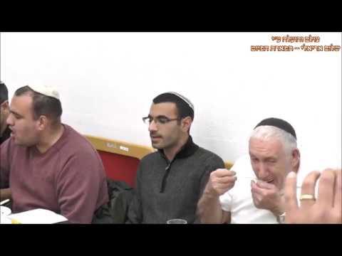 שירת הבקשות - בביהכנ''ס נווה יוסף חנוכה בליווי הקאנון שלמה נחמיאס תשע''ט