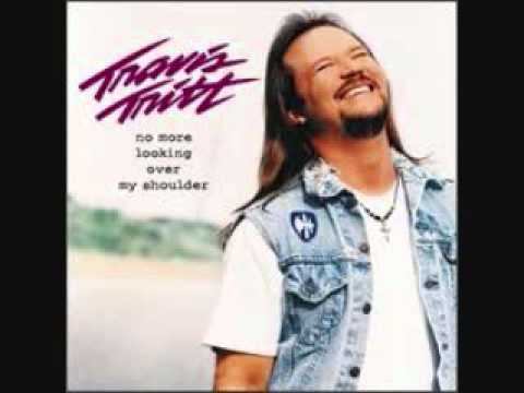 Travis Tritt - The Road To You