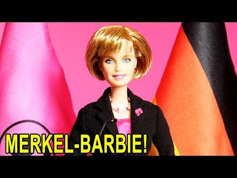 11 überraschende Fakten über Angela Merkel !