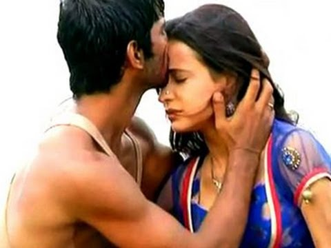 Arnav & Khushi's ROMANCE in the JUNGLE in Iss Pyaar Ko Kya Naam Doon 2nd July 2012