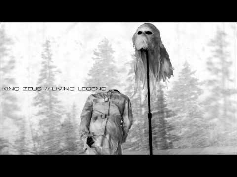 Childish Gambino | Kanye West Type Beat - LIVING LEGEND Ft. God [Yeezus 2014]