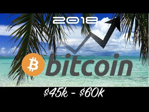 Bullish on Bitcoin in 2018 - Bitcoin Futures and Goldman Sachs Cryptocurrency Trading