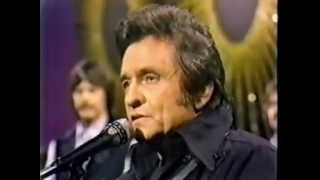 Watch Johnny Cash I Will Rock And Roll With You video
