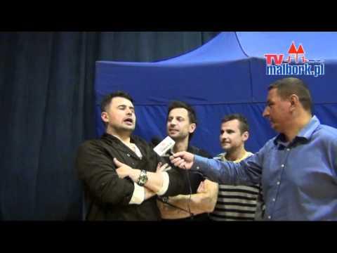 Kabaret paranienormalni o TvMalbork.pl