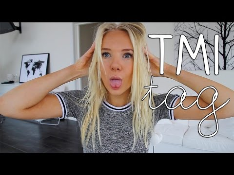 TMI Tag | Linn Ahlborg